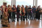 Romafestival Tanzkreis