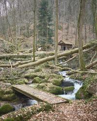 Höllhütte