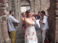 Tanz- und Singfestival