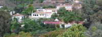Casa el Morisco, Andalusien