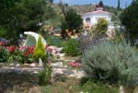 Garten Casa el Morisco