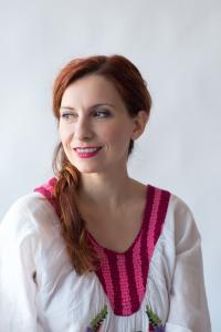 Katerina Douka