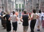 Frauenalb - Tanz