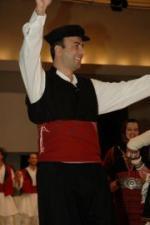 Mosidis Kyriakos - Tänzer