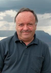 Yves Moreau