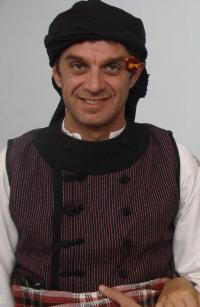 Nikolaides Angelos